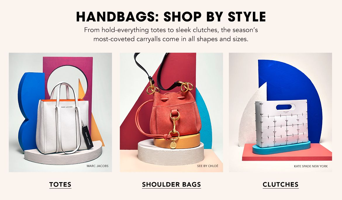 a411a2dd7a4c Designer Handbags, Designer Purses & Accessories - Bloomingdale's