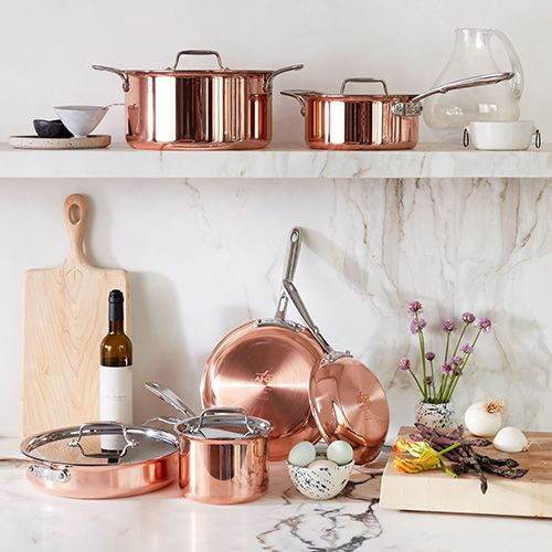 Cookware Guide-Bloomingdales