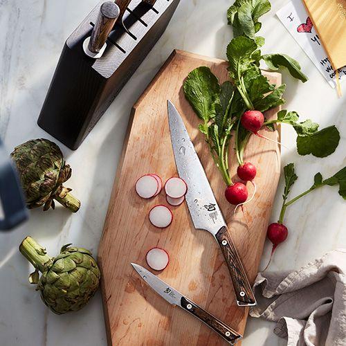 Cutlery Guide-Bloomingdales