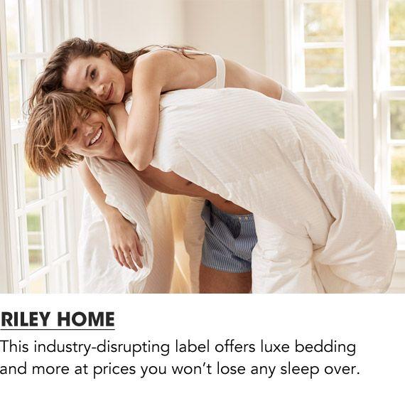 Shop Riley Home