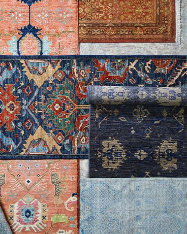 RUGS BUYING GUIDE