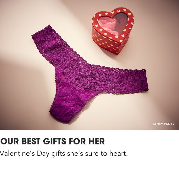 Explore Our Best Gifts For Her