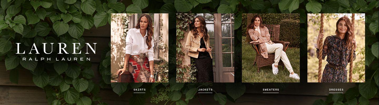 Shop Lauren Women