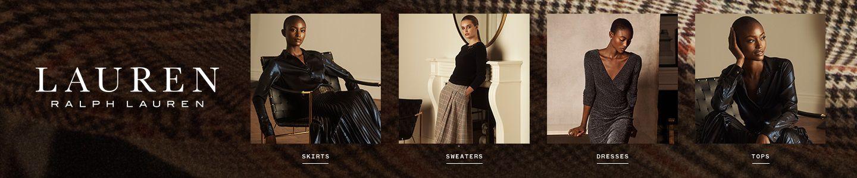 Shop Lauren Ralph Lauren for women