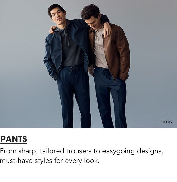 Shop Men Pants