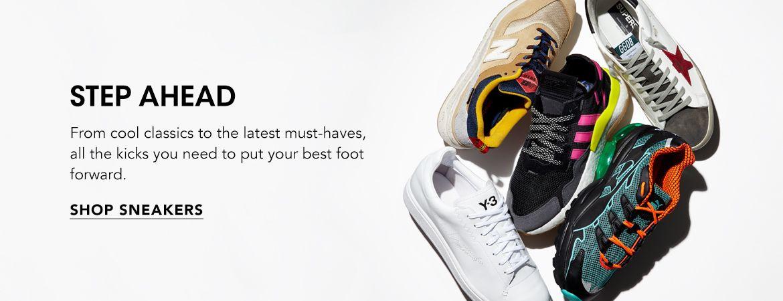 Shop Men Sneakers