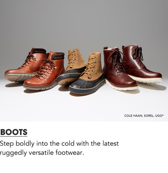 Shop Men Boots