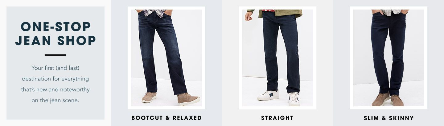 678b81ea 7 For All Mankind Designer Jeans for Men: True Religion, AG & More -  Bloomingdale's