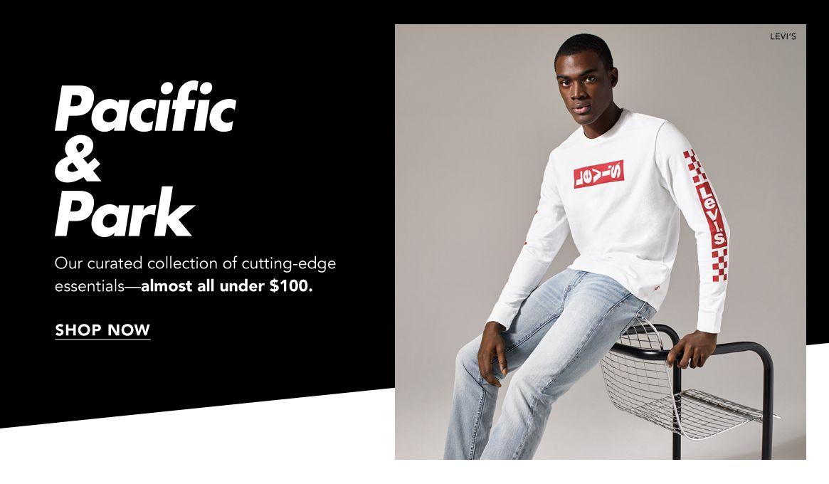 Mens Designer Clothes Latest Fashion For Men Bloomingdales