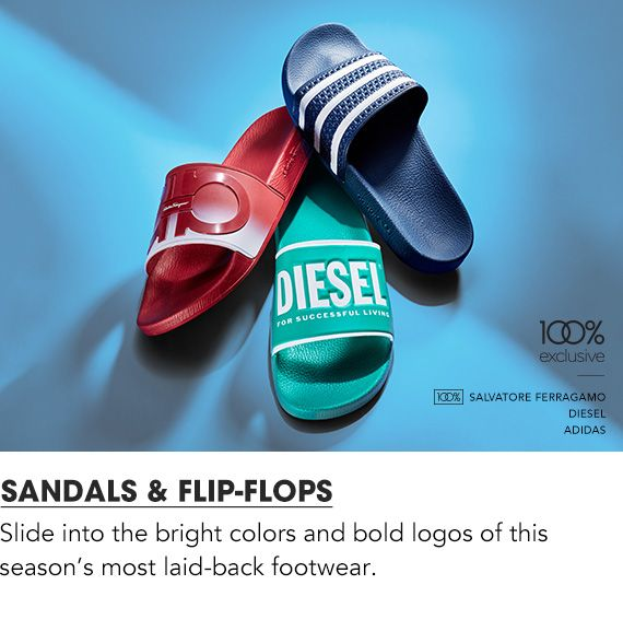 Shop Men Sandals