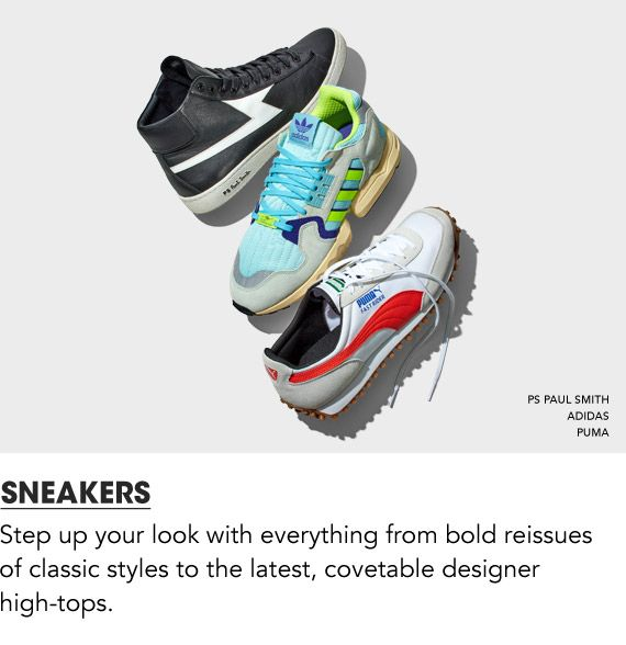 Shop Men Sneakers