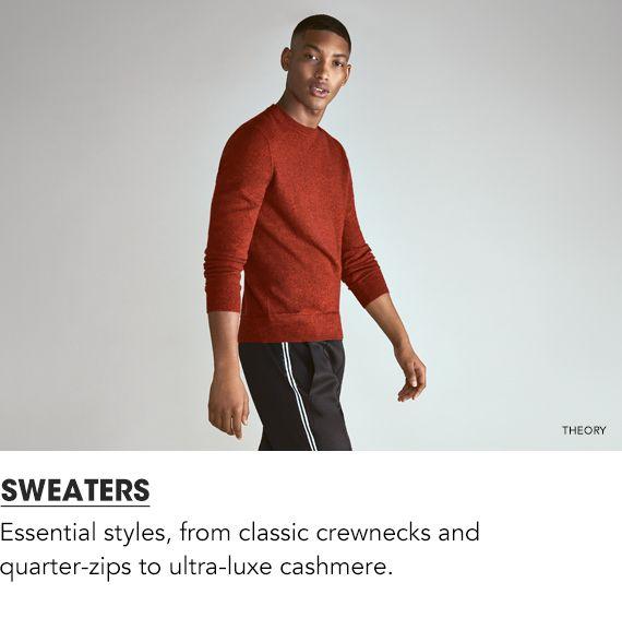 Shop Men Sweaters