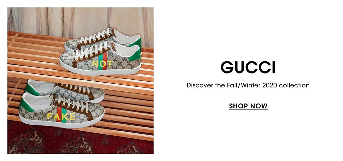Shop Gucci Shoes
