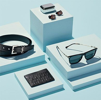 FATHERS DAY LUXE GIFTS
