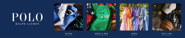 Shop Polo Ralph Lauren For Men