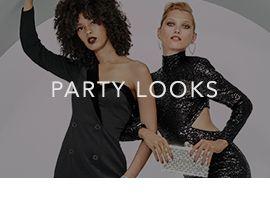 Explore Party Looks