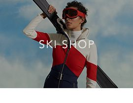 Explore The Ski Shop
