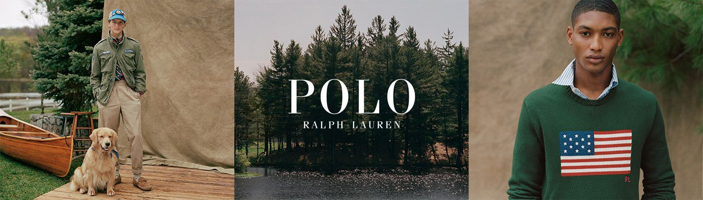Men Polo Ralph Lauren