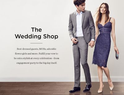 The Wedding Shop Bridal Shop For All Women Bloomingdale S