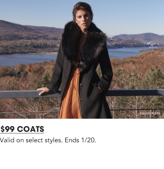Explore 99 Dollar Coats