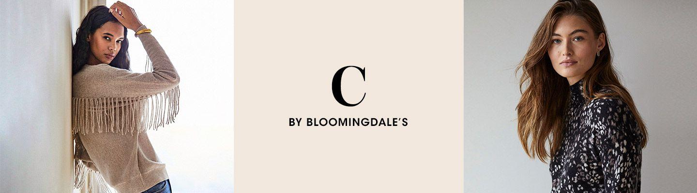Explore C by Bloomingdale's
