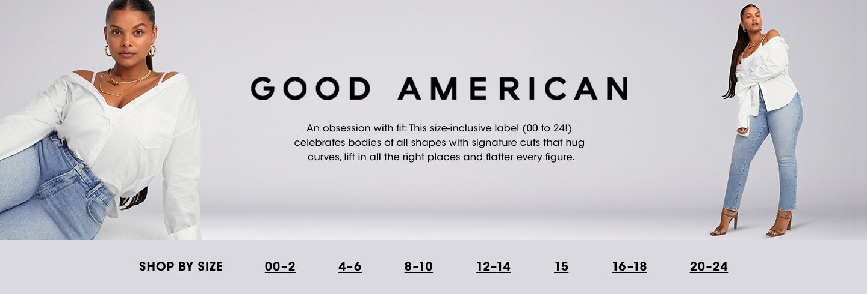 Explore Good American