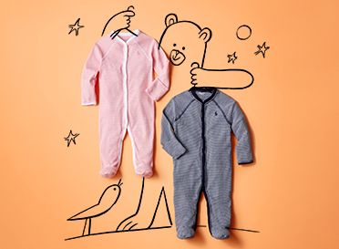 Newborn Essentials Lookbook