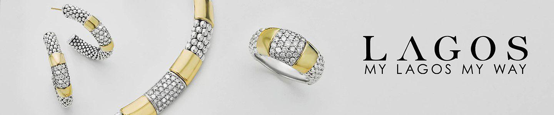 LAGOS Jewelry 2021