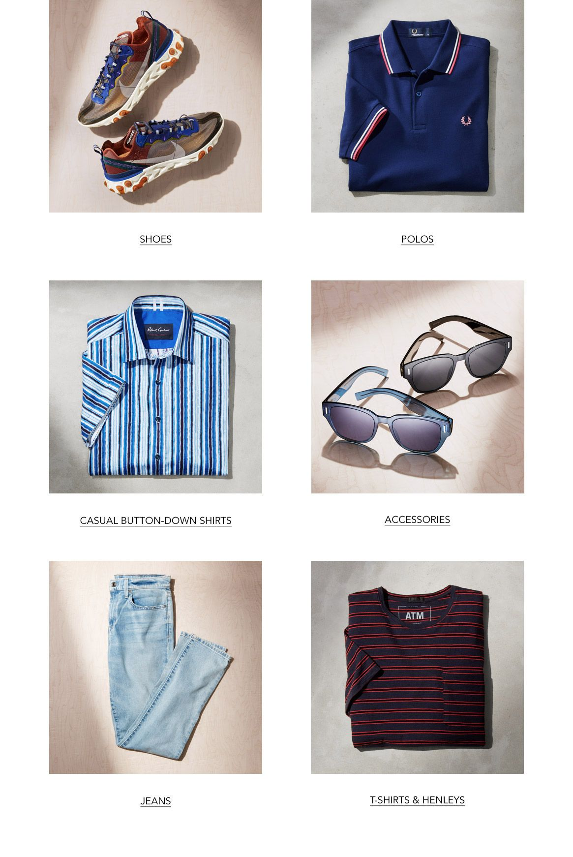 d7eeee04 Men's Designer Clothes & Latest Fashion for Men - Bloomingdale's