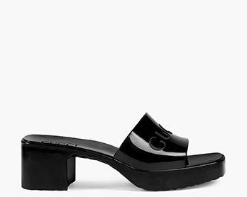 Low & Mid Heels
