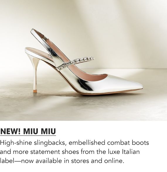 $Shop Miu Miu Shoes