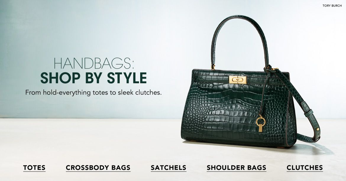 Handbags by Style