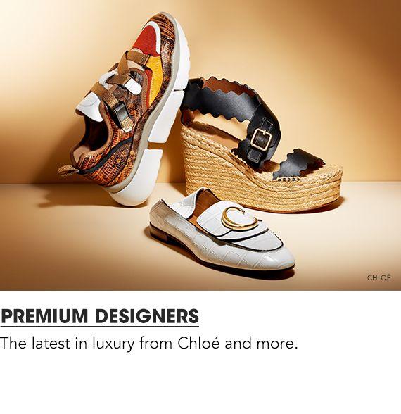 $Shop Premium Designers