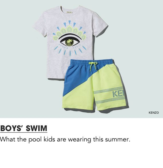 Shop Boys' Swim