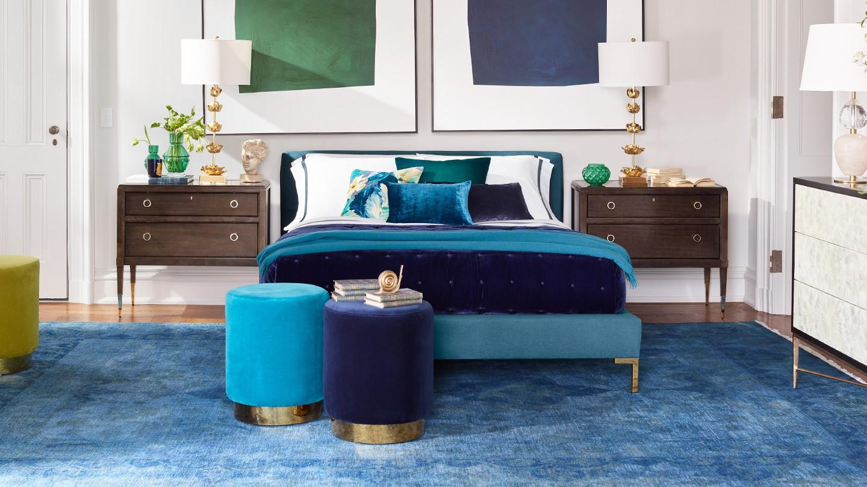 Bedroom Style Bennett Leifer - Mixmasters
