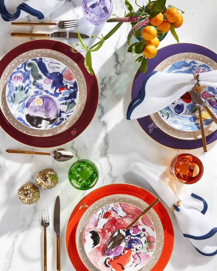 Dining Room Style Bennett Leifer - Mixmasters
