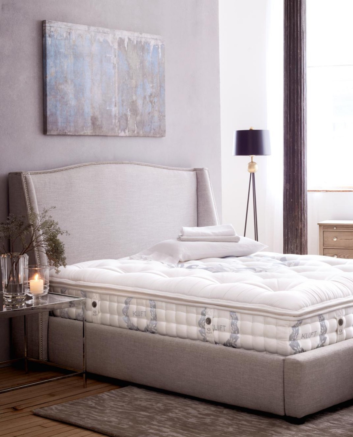 WHY BUY A MATTRESS WITH BLOOMINGDALE'S?